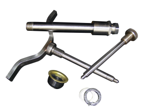 New & Remanufactured Cylinder Test Valves by H&K